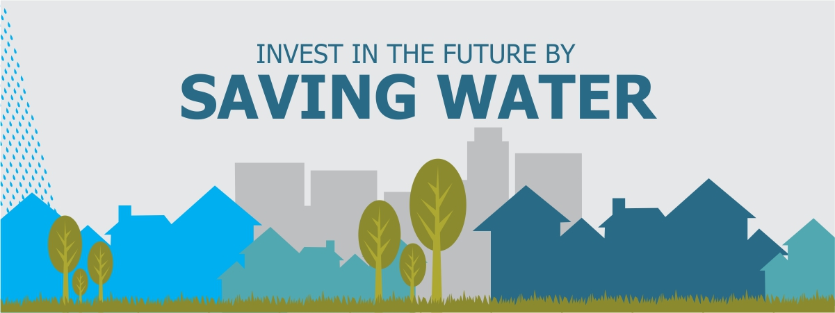 Investing in water saving systems