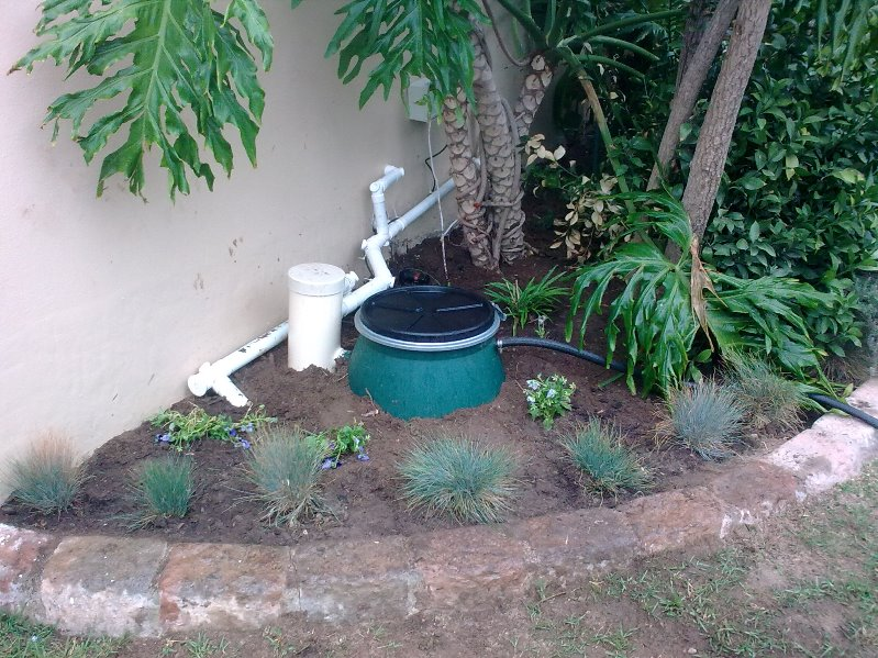 grey-water-collecting-system